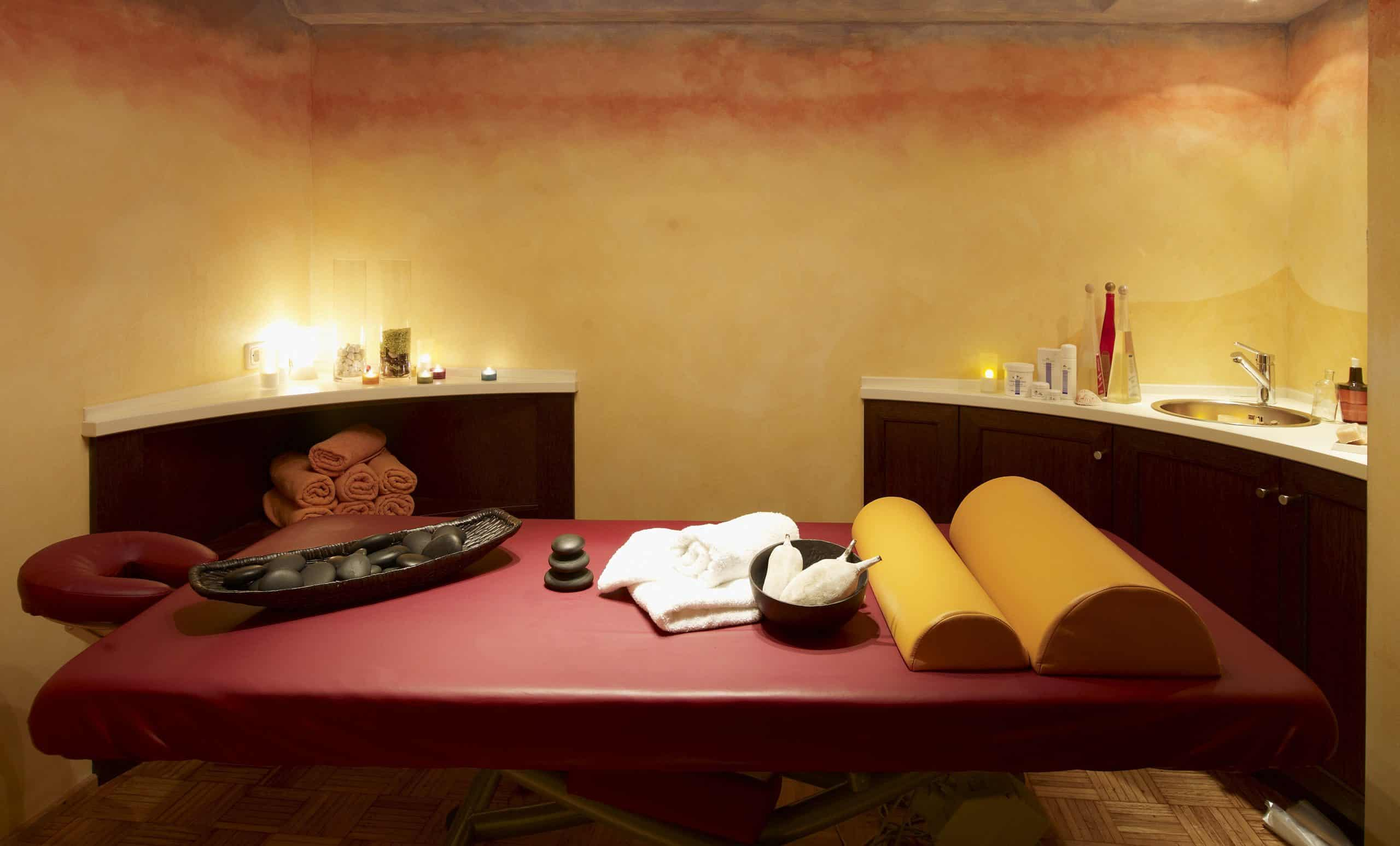 Vitalstudio Wellness Massage Behandlung Hof Wasserkuppe Poppenhausen Rhön