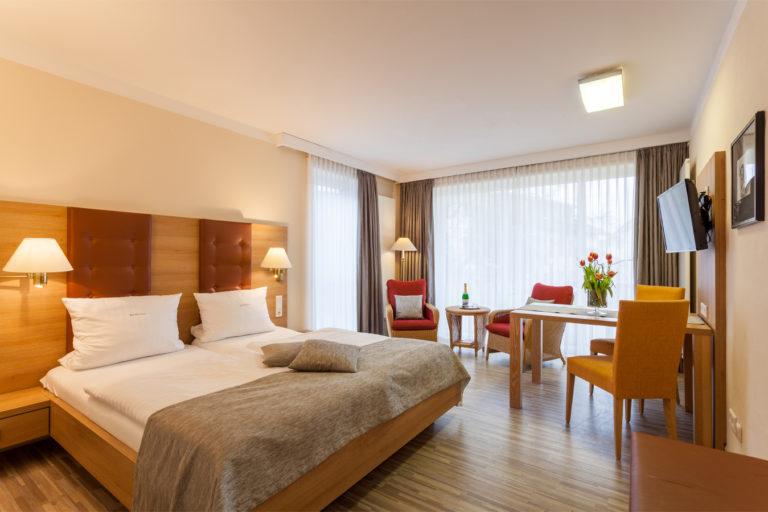 Hotel ****